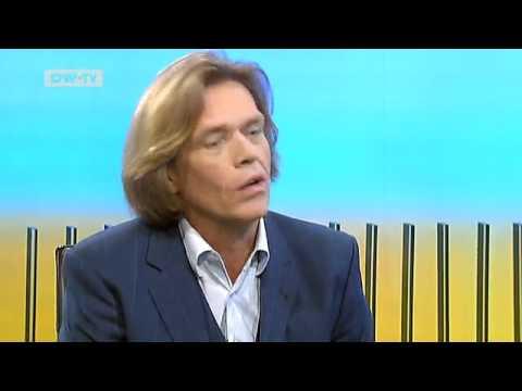 Roland Berger, Unternehmensberater | Typisch Deutsch