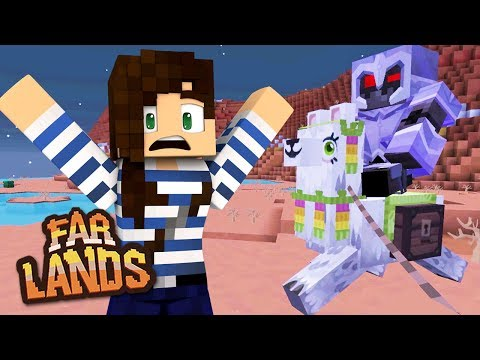 The Whole Series Is Ruined! | Minecraft Far Lands Ep.43