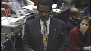 OJ Simpson Trial - September 27th, 1995 - Part 4