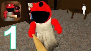 Puppet Elmo chapter 1 Gameplay Walkthrough Part 1 (IOS/Android)