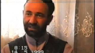 Абдул Ваид из Элистанжи про зикр 1алаллах1-1улиллах1