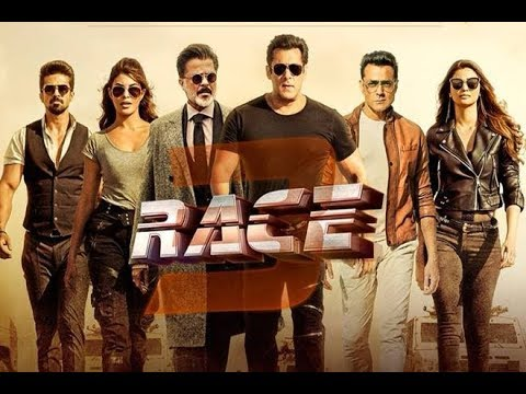 race 3 race 3 official trailer salman khan remo dsouza salman khan movie trailer salman khan upcoming movie trailer new movie trailers upcoming movie trailers upcoming bollywood movies trailer race 3 trailer heeriye race 3 salman khan race race3 full movie salman new song race 3 movie race 3 full movie full movie salman khan full movie watch online free watch free online race 3 watch full movie race 3 | full movie  facts| salman khan | remo d'souza | release 15th june 2018 | #race3 #race 3 #race2  #salmankhan films & tips industries limited presents race 3  directed by remo d'souza  produced by ramesh s. taurani & salma khan  cast   anil ka