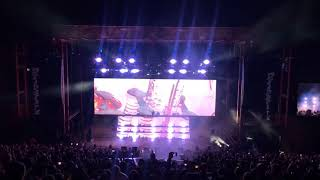 zeds dead   red rocks 2018   intro