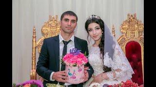 Езидская свадьба в Ярославле 2018      Самвел & Кристина 1