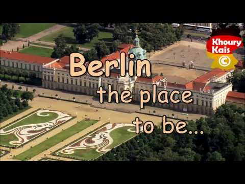 Berlin in 3 minutes - Most beautiful city? - Top 15 attractions!