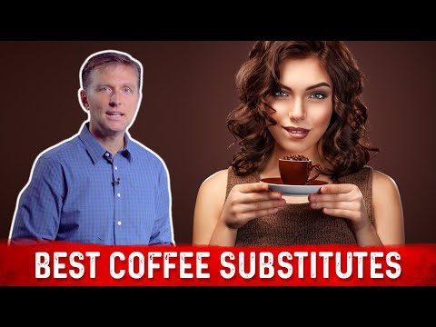 The Best Coffee Substitutes