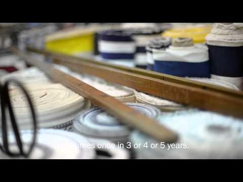 Phahurat Documentary - life being
