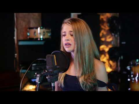 Lisa Taylor - Chasing Pavements [COVER]