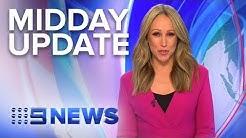 Winter Blast, Interest Rate Cut & Sri Lanka Visit | Nine News Australia