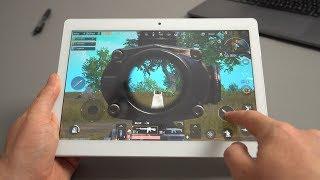 Alldocube M5 Unboxing & Review - Helio X20 LTE Ten Core Tablet