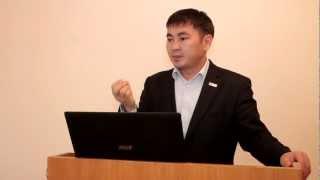 Защита Растений и Биометод (Казбек Толеубаев)