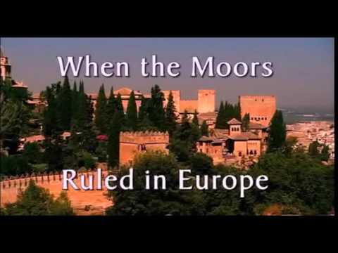 When Africans/Moors Ruled in Europe (Updated 2016 version with Sources)Black/African History