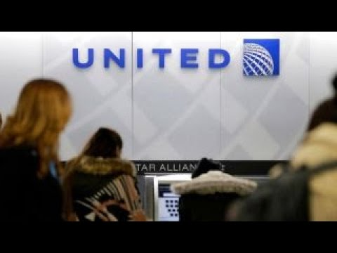 United Airlines Announces New Pet Policy Youtube