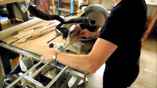 How A Lap Of Luxury Lap Desk Is Made