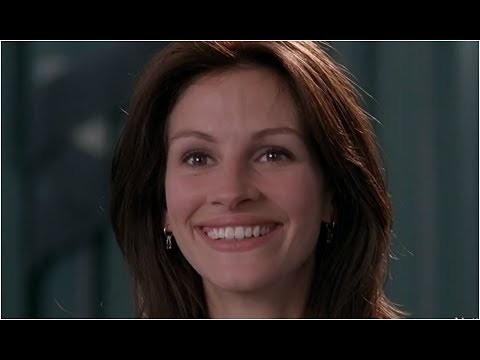 Jej uśmiech zna cały świat! Zobacz czym Julia Roberts myje zęby [Dziewczyny z Hollywood]