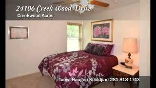 Gambar cover 24105 Creek Wood Drive