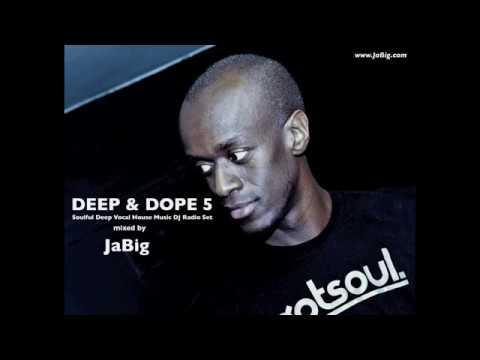Deep dope soulful house lounge music mix playlist by for Deep house music playlist