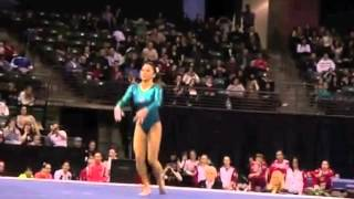 "Christine ""Peng Peng"" Lee Montage. Keep Your Head Up"