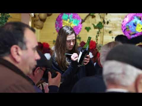 Feira do Vinho e da Vinha 2018 - Salgueiro do Campo