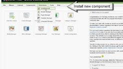 ActiveHelper LiveHelp for joomla server installation
