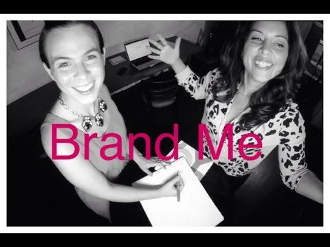 Brand Me