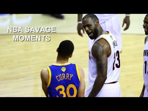 Thumbnail: SAVAGE LEVEL 100% NBA EDITION 2017