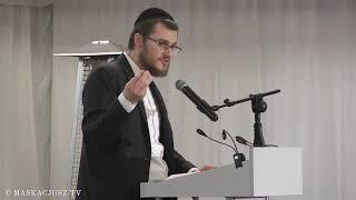Dzień Judaizmu 2019   Nabożeństwo   Komentarz do Oz 11   Rabin Dawid Szychowski