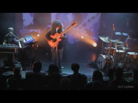 Thundercat - For Love/Daylight at Echoplex L.A. Dec 2013