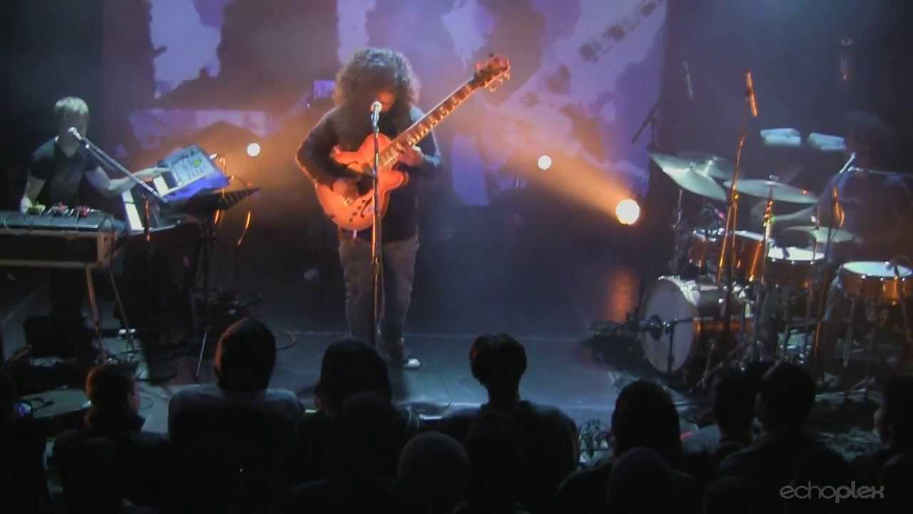 Thundercat | For Love/Daylight at Echoplex L.A. | Dec 2013
