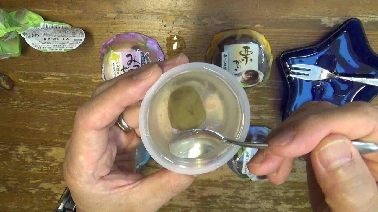 ヤマザキ夏の甘味