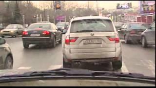 наши тесты - BMW X3 дизель