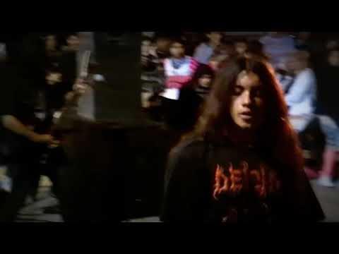 Reencarnación Death Metal -