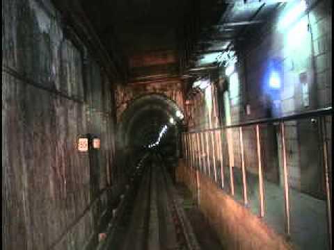 Subways of the World - Kuala Lumpur