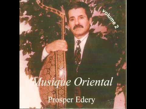PROSPER EDERY MUSIC ORIENTAL - YA MAMA