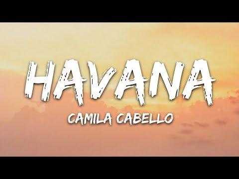 Camila Cabello - Havana (Lyrics) Ft. Young Thug