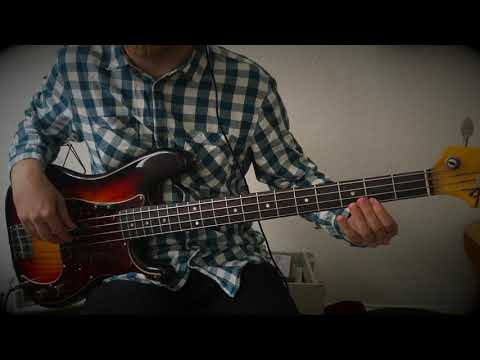 Enclosure  - simpel jazz blues (bas)