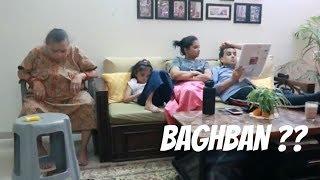 Saas Sasur Ko Baghban Banaya Hai - Reality Pata Bhi Hai Aapko ? - Lucknow to Ayodhya Plan | Vlog