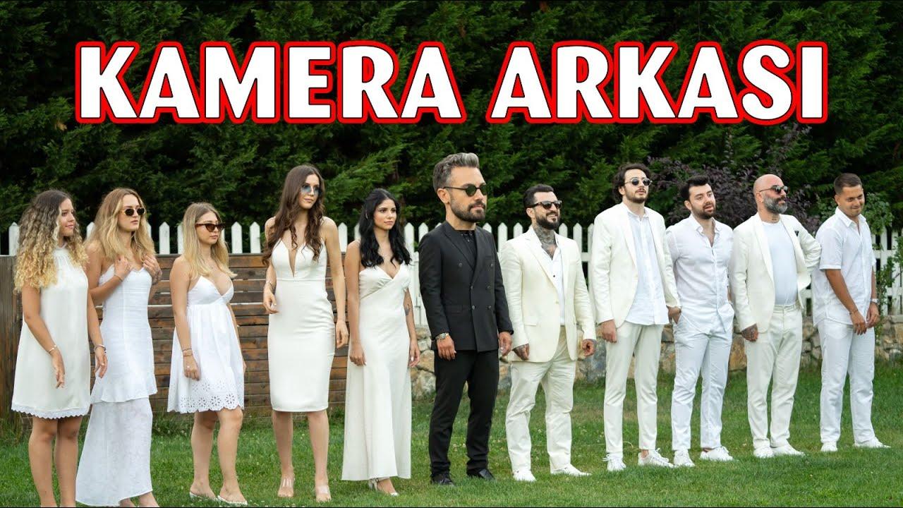 Halbuki Remix Kamera Arkası 😅 BAŞIMIZA NELER GELDİ? VLOG #99