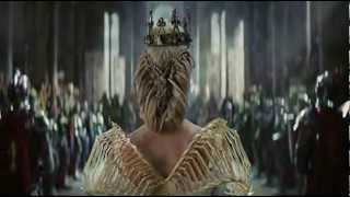Snow White and the Huntsman - Ravenna Trailer
