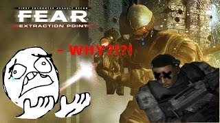 F.E.A.R.: Extraction Point Walkthrough Part 4 - Poor Holiday