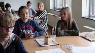 UNICEF Daltonschool Klaverweide