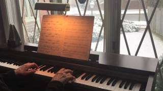 """Level 4 List A   """"Air in B Flat Major"""" HWV 471  by G.F.Handel  1685-1759"""
