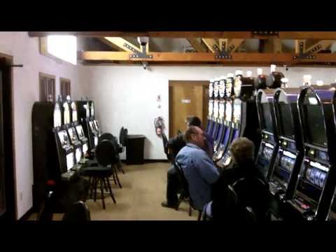 Casinos near gaylord mi