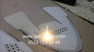 SATILIK GALVO LAZER FİYATLARI BEYAZ DERİ 05337133444