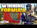 How The #1 Warzone Player Wins 60% Of The Time | Top Tips For More Wins In Modern Warfare BR | JGOD