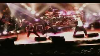 """TRANS-SIBERIAN ORCHESTRA    """"CHRISTMAS IN THE AIR"""""""