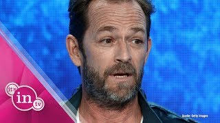 "Luke Perry im Koma? Sorge um ""Beverly Hills, 90210""-Star"
