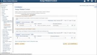 PeopleSoft Event Mapping Framework Demonstration