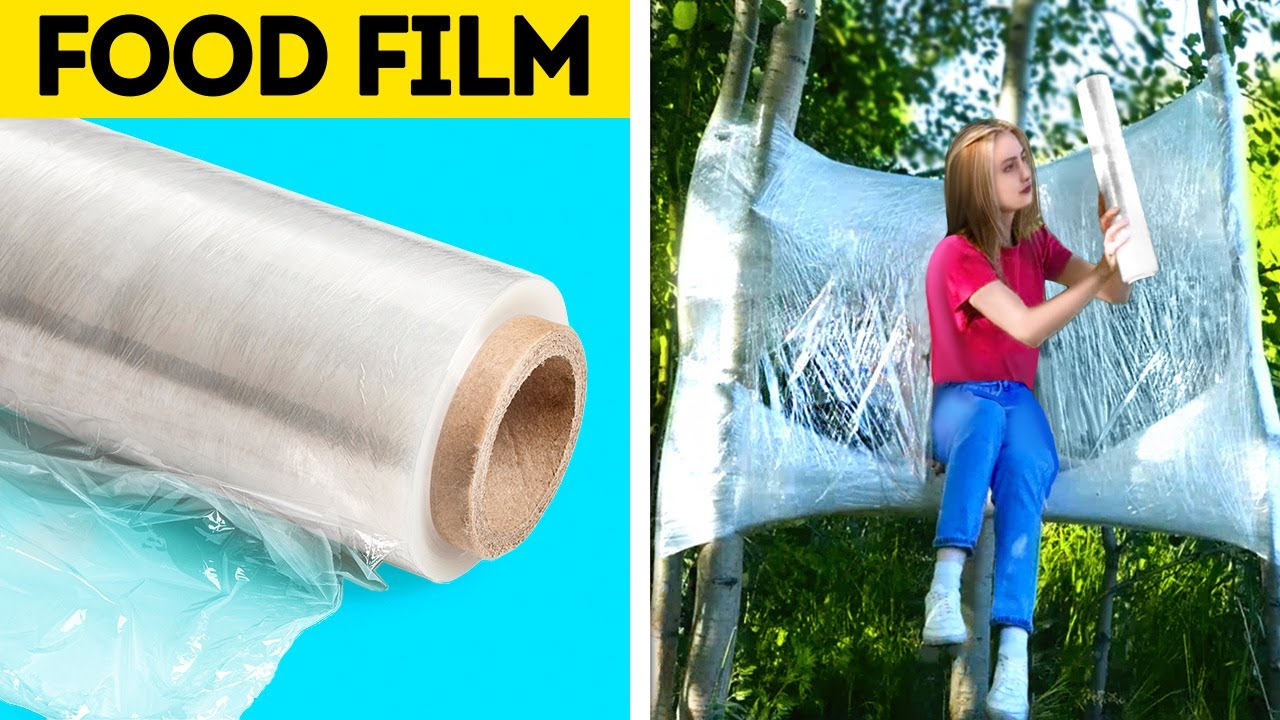BRILLIANT SUMMER CAMPING || Genius Outdoor Tricks And Gadgets For The Best Holiday Ever