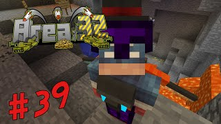 Minecraft Area 32 [39] - THE WAR HAS BEGUN!